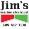 Jim's Marine Electrical