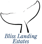 Bliss Landing Estates Logo